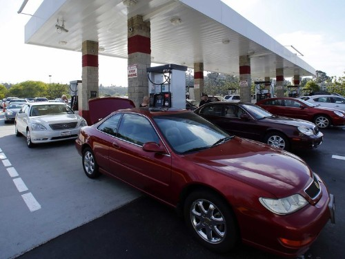Costco is selling more cars than ever before by offering one key perk