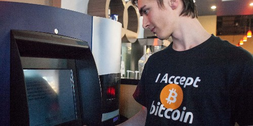 Bitcoin isn't 100 percent anonymous — here's how to further hide your purchases