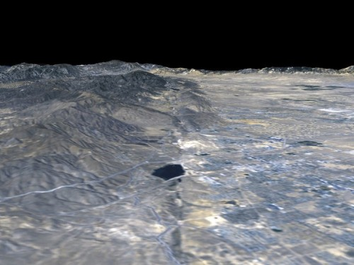 Earth's tides can trigger earthquakes along the San Andreas Fault