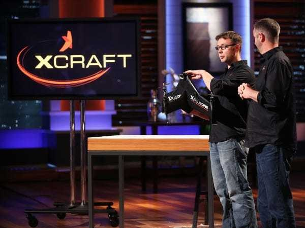 These 'Shark Tank' entrepreneurs got a deal with all 5 investors for $1.5 million - Business Insider