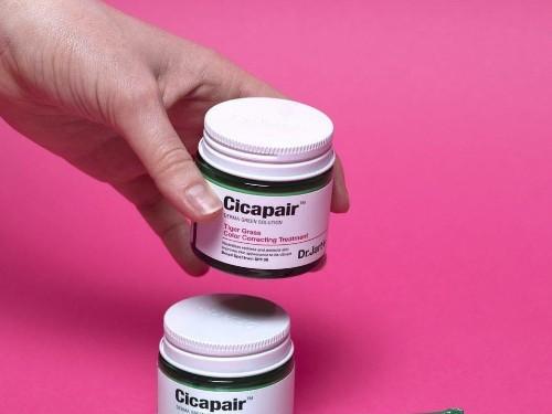 Dr. Jart+ CicaPair Tiger Grass Cream Review: skin-care trick for redness - Business Insider