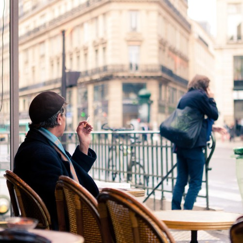 The Top Paris Restaurants If You're On A Budget