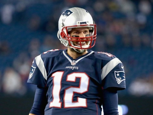 Tom Brady's contract gives the Patriots an enormous advantage over the rest of the NFL