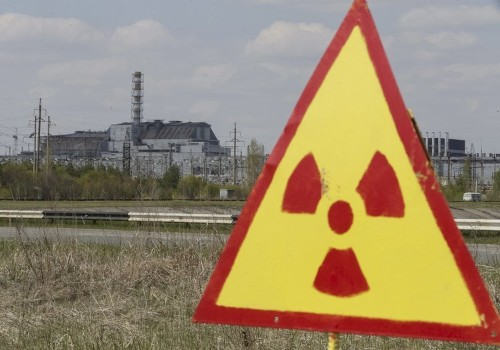 Parts of the Marshall Islands are now more radioactive than Chernobyl because of US nuclear tests