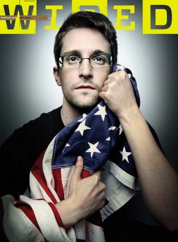 We Now Know A Lot More About Edward Snowden's Epic Heist — And It's Troubling