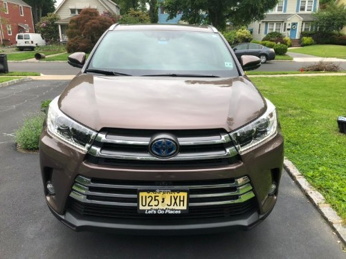 Toyota Highlander and Honda Pilot SUV comparison: Which is better?