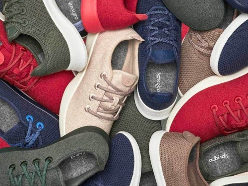 Allbirds is dropping limited-edition fall colors of its popular wool sneakers today — here's your first look