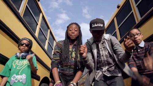 Kmart Made A Rap Video