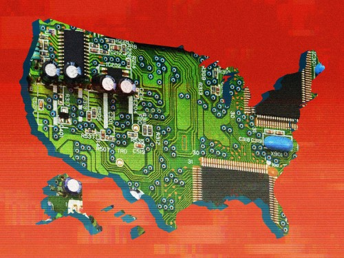 How the US would struggle if hit by massive cyber attack