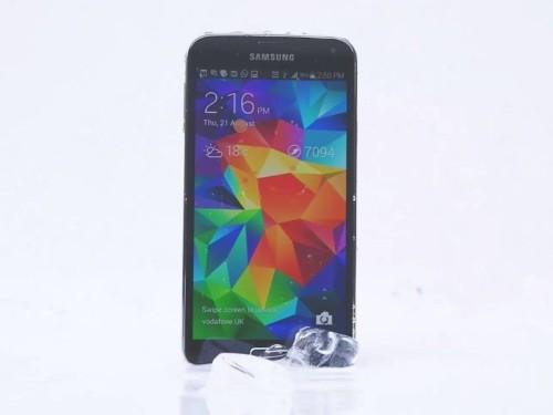 Samsung Challenges Apple's iPhone 5S To The ALS Ice Bucket Challenge