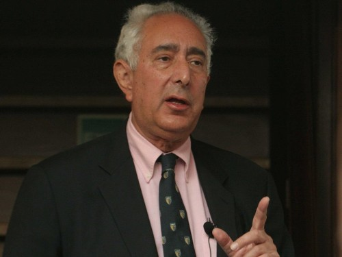 Ben Stein Explains How A Woman Who Wanted To Stay At A Five-Star Hotel Got Him In A Fake 'Sexting Scandal'