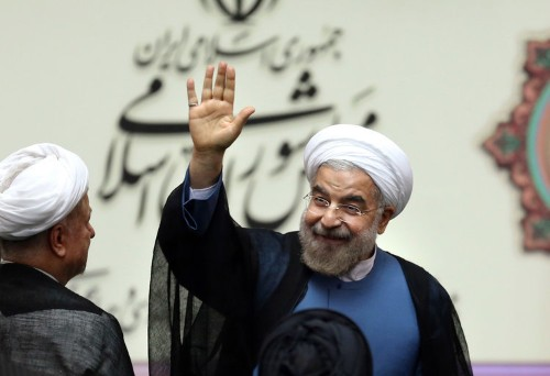 Iran Might Be More Worried About The US Military in Iraq Than It Is About ISIS