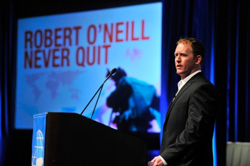 The Navy SEAL Who Says He Shot Bin Laden Responds To People Who Say He's Lying