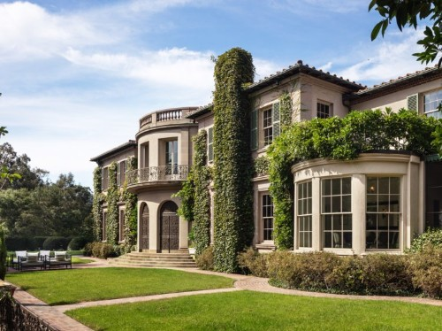 The Owlwood Estate is on the market with a major price chop