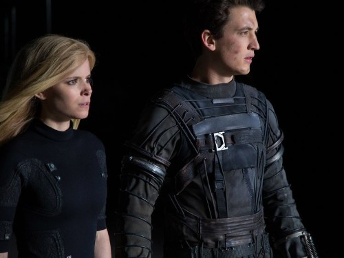 'Fantastic Four' is getting slaughtered by critics