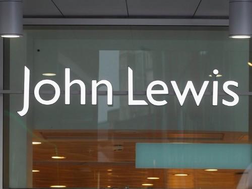 John Lewis is taking a huge £60 million pension hit