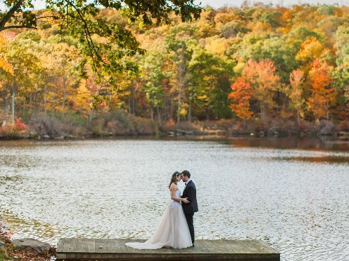 12 gorgeous fall wedding venues that will win your heart - Business Insider