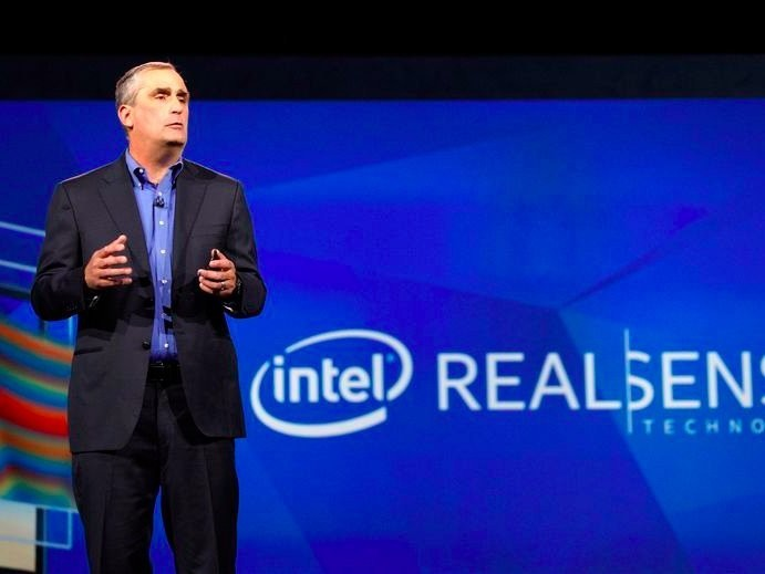 A huge change is happening at Intel that no one's talking about