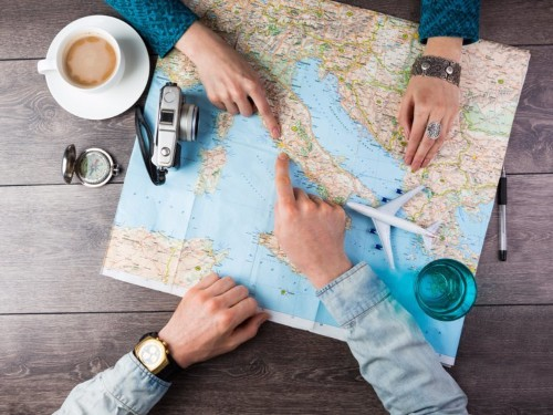We compared 7 travel-booking sites to show you what each is best at