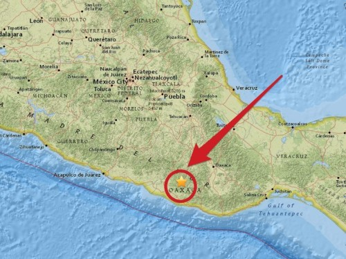 Mexico is in the worst possible place for earthquakes — here's why it keeps getting hit