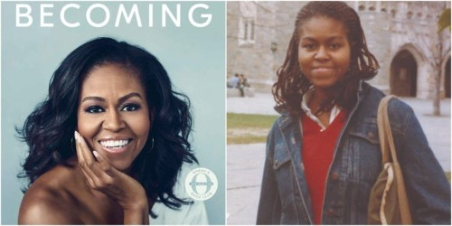 A college counselor told Michelle Obama she wasn't 'Princeton material' — but she applied to the Ivy League school anyway and got in