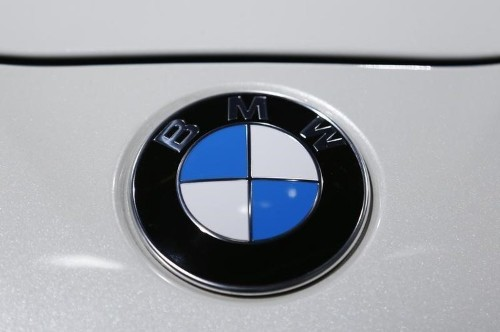 At 100, BMW sees radical new future in world of driverless cars