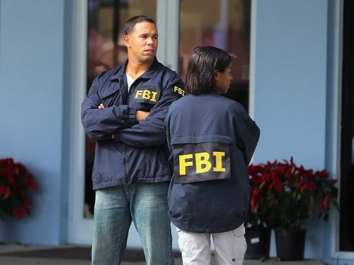 The FBI Just Arrested Two Guys Accused Of Buying Explosives To Use In Ferguson
