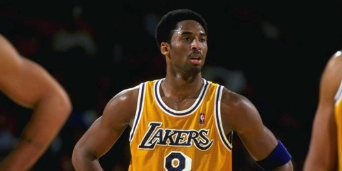 NBA champion Robert Horry: 'Kobe Bryant was the hardest working player I've played with'
