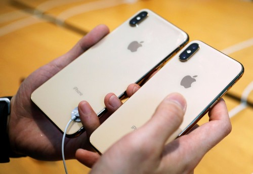 Apple drops in smartphone maker rank. Here are biggest phone makers.