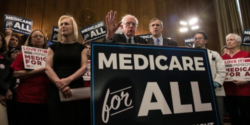 What a popular US universal healthcare coverage plan could look like