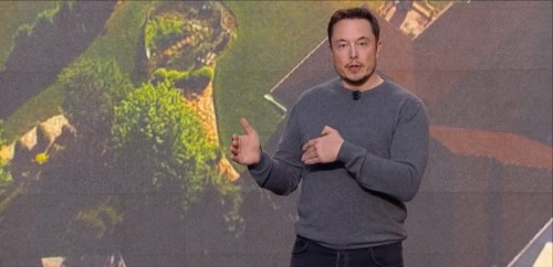 Tesla has delayed the rollout of its solar roof — here's everything we know about the project so far