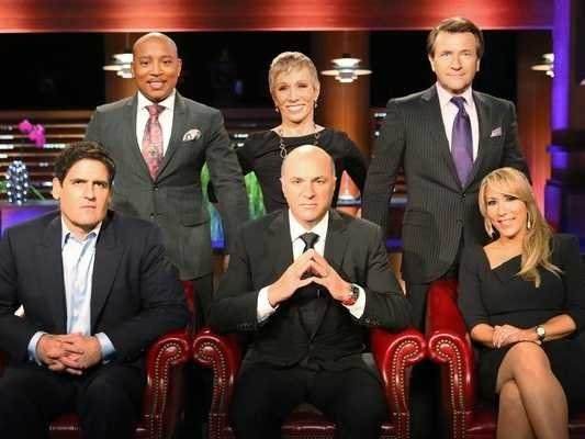'Shark Tank' Investor Says This Is The One Thing You Need To Master Before Going On The Show