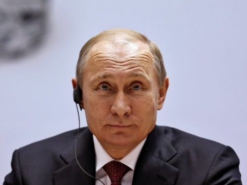 The 14 most powerful world leaders