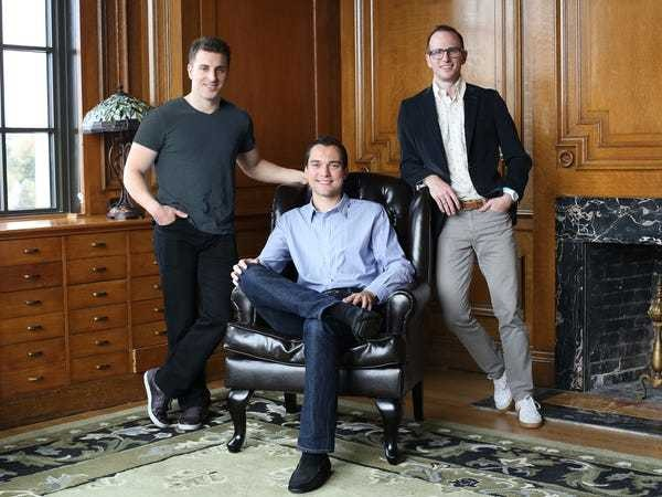 Sequoia to invest billions in startups with these characteristics - Business Insider