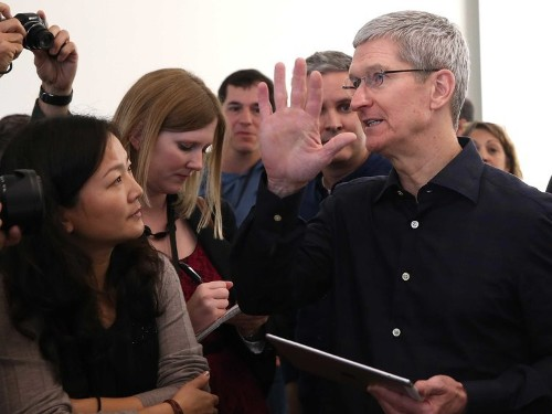 Apple's iOS Has Once Again Decimated Android When It Comes To Data That Matters