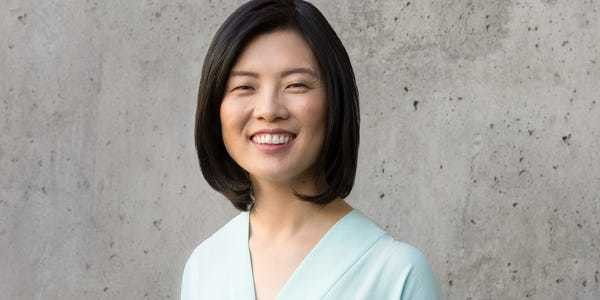 How this engineer hacked her career and became a GM at Microsoft - Business Insider