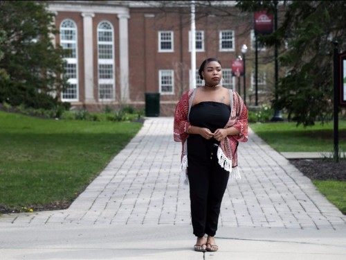 I'm black, I'm a student, and I'm tired of racism on my campus