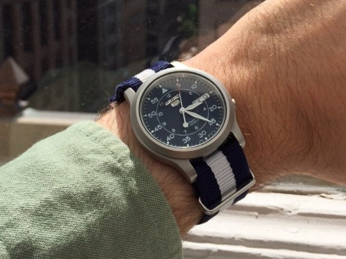 This $60 Japanese watch is the best value out there — here's why