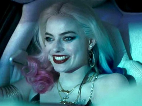 We just got a ton of hints about what exactly the 'Suicide Squad' movie will be about