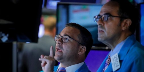 Yield-curve inversion: how to invest, stocks to buy — Goldman Sachs