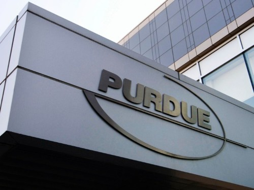 Purdue Pharma bankruptcy filing list of biggest creditors