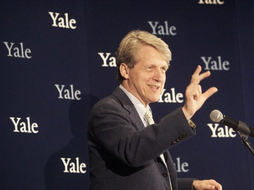 ROBERT SHILLER: We May Be On The Verge Of A Revolution In The US Housing Market