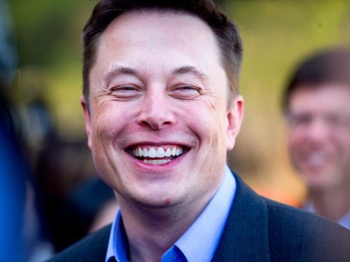 13 crazy and brilliant quotes from eccentric billionaire Elon Musk