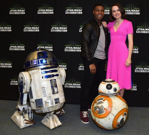 Meet Daisy Ridley, the 23-year-old who snagged a lead role in 'Star Wars: The Force Awakens'