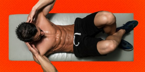 An exercise scientist reveals how to get six-pack abs
