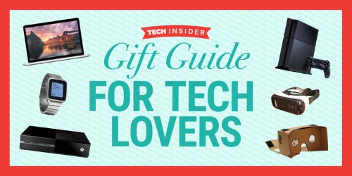 The 57 best tech gifts you should scramble for this Black Friday