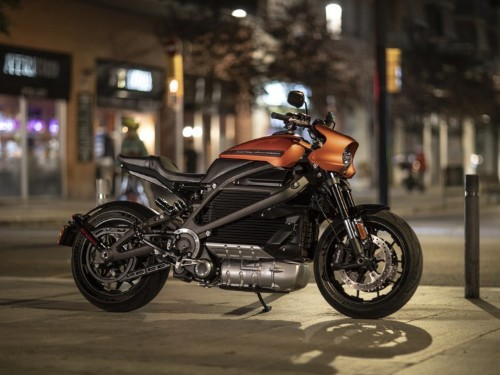 A Harley-Davidson executive reveals the biggest opportunity for its new electric motorcycle