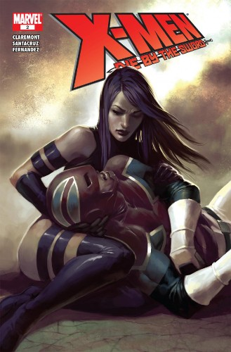 Everything you should know about Psylocke, the anticipated breakout character of 'X-Men: Apocalypse'