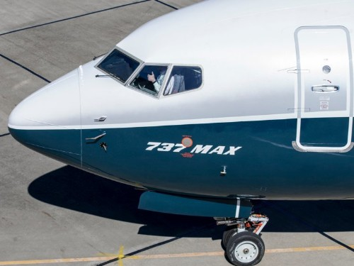 Boeing will start including a safety feature that customers previously had to pay for on all 737 Max aircraft
