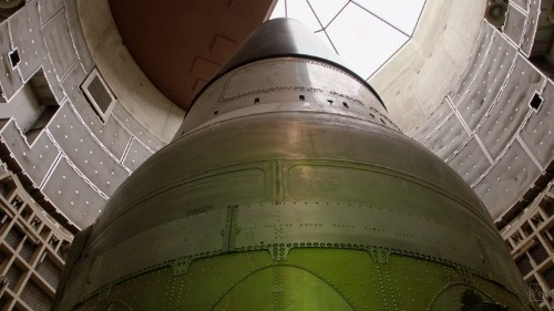 Here's the insanely complicated process needed to launch the most powerful nuclear warhead